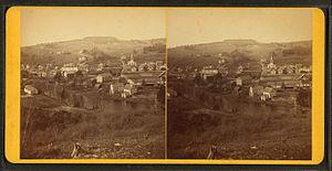 Wilton, New Hampshire - Wilton c. 1870-1880