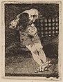 Francisco de Goya, La seguridad de un reo no exige tormento (The Custody of a Criminal Does Not Call for Torture, c. 1810, NGA 39832.jpg
