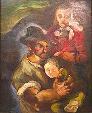 Franjo Golob - Viničarska družina.jpg