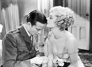 Cavalcade (1933 film) - Fanny and Joe