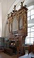 Frankenfelser Pfarrkirche Orgel.JPG