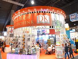Frankfurta librofoiro 2012 eldonejo DK.JPG