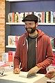 Frankfurter Buchmesse 2017 - Marc-Uwe Kling 6.JPG