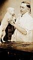 Frederick Grant Banting. Photograph. Wellcome V0025994ER.jpg