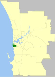 City of Fremantle Local government area in Western Australia