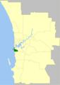 Fremantle LGA WA.png