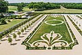 French garden of the Chambord Castle 01.jpg