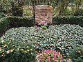 Friedhof der Dorotheenstädt. und Friedrichwerderschen Gemeinden Dorotheenstädtischer Friedhof Okt.2016 - 5 3.jpg