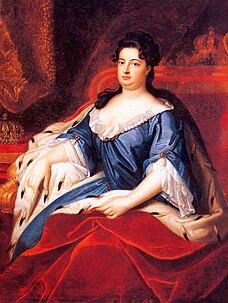 Sophia Charlotte of Hanover Queen consort in Prussia