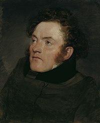 Friedrich von Amerling - Porträt des Malers Peter Fendi (1833).jpg
