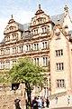 Friedrichsbau and Gläserner Saalbau - Heidelberg Castle - Heidelberg - Germany 2017 (2).jpg