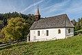Friesach Staudachhof Filialkirche hl. Rupertus SO-Ansicht 091022020 0032.jpg