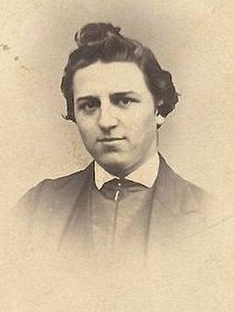 Miles Park Romney - Miles Park Romney (putative), c. 1860s