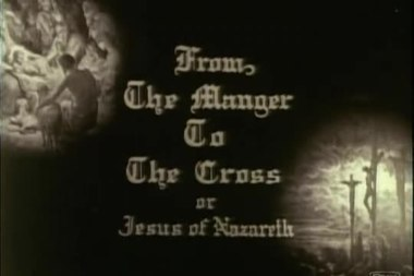 Fil:From the Manger to the Cross (1912).webm