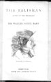 Frontispiece 1863 The Talisman-whole.png