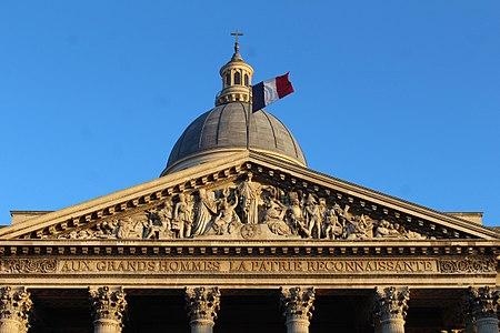 Panthéon - Wikipedia