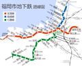 Fukuoka city subway map JA.png