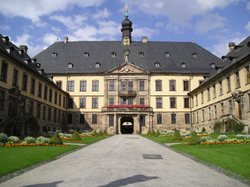 Castle of Fulda