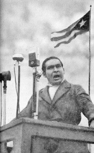 Fulgencio Batista, 1950s