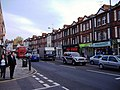 Fulham Palace Road-Biscay Road, W6. - geograph.org.uk - 850417.jpg