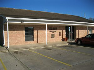 Fulshear TX Post Office.JPG