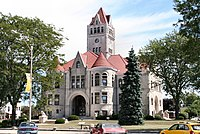 Fulton County Courthouse in Rochester.jpg