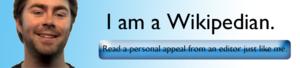 English: Idea for Fundraising 2010 campaign