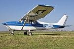 G-AROA 170409 EGSM 7482 (35305434061).jpg