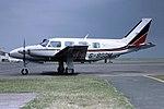 G-BGOM Piper Navajo Air Commuter CVT 07-07-79 (38079783702).jpg