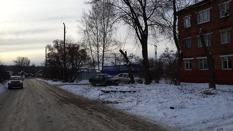 File:G. Kolomna, Moskovskaya oblast', Russia - panoramio.jpg
