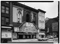 GENERAL VIEW - Arch Street Opera House, 1003-1005 Arch Street, Philadelphia, Philadelphia County, PA HABS PA,51-PHILA,470-1.tif