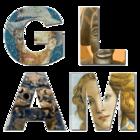 GLAM logo, square, transparent.png