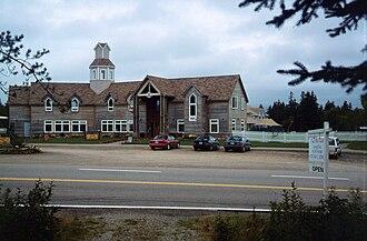 The Gaelic College - The Cape Breton Gaelic College