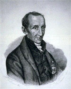 Gaetano Savi - Gaetano Savi (1769–1844)