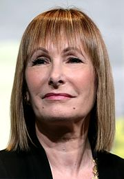 A photo of Gale Ann Hurd