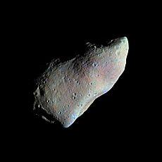 É provável que o choque de um asteróide com a Terra há 65,5 milhões de anos tenha sido responsável pela Extinção K-T.