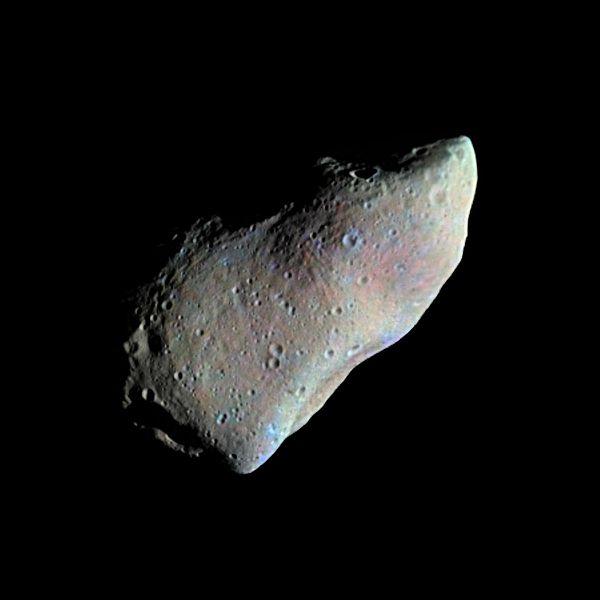 Un asteroide del tamaño de un autobús roza la Tierra