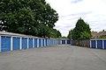 Garage court off Henley Road, Leamington Spa - geograph.org.uk - 1427367.jpg