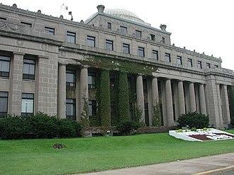 Gary, Indiana - City Hall