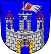 Coat of arms of Garz (Rügen)