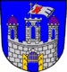 Coat of arms of Garz