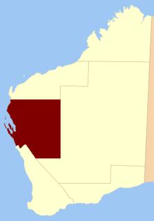 Gascoyne Land Division