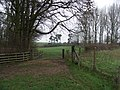 Gateway to open countryside - geograph.org.uk - 297906.jpg