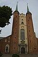 Gdańsk, kościół, ob. katedra p.w. św. Trójcy (katedra), 1 poł. XIII, 1350-1577, XVIII 3.jpg