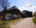 Gdańsk. Zniszczony dworek przy ul. Sienna Grobla - panoramio.jpg