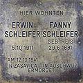 Gedenkstein für Erwin und Fanny Schleifer 01.JPG