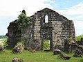 Geguti palace ruins-2 (Photo A. Muhranoff, 2011).jpg