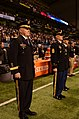 Gen. Cole and Sgt. Maj. of the Army Chandler Stand at Attention 130105-A-GX635-596.jpg