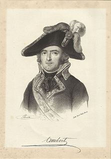 Jean-Jacques Ambert French general