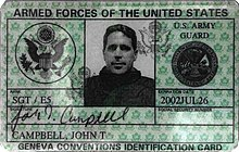 United States Uniformed Services Privilege and